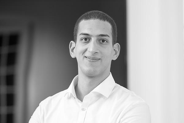 Ahmed Dahia